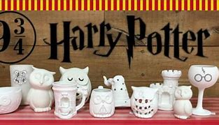 Harry Potter Bisque Selections