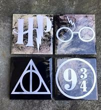 Canvas Harry Potter Assorted Selections